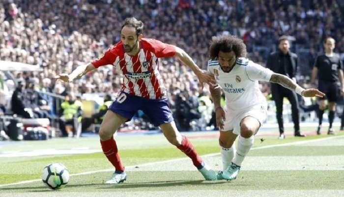 Real Madrid y Atlético Madrid disputaran el partido por la Supercopa de Europa. El duelo será en Tallin, Estonia./EFE