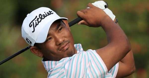 Tadd Fujikawa, golfista profesional estadounidense.