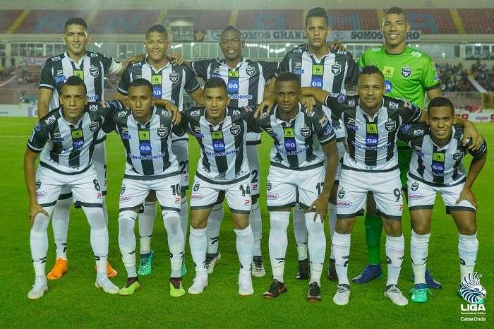 Tauro FC listo para afrontar partido de vuelta./LPF