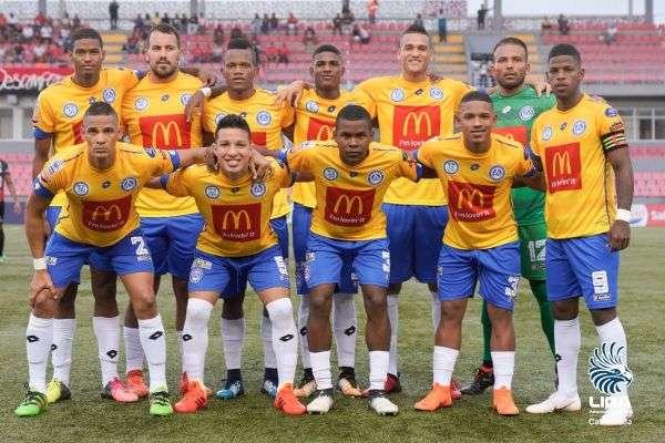 El Universitario jugará el partido de vuelta ante el Diriangén el 7 de agosto. LPF