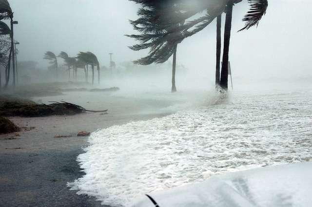 Durante los huracanas los vientos pueden alcanzar grandes velocidades. Foto: Pixabay Ilustrativa