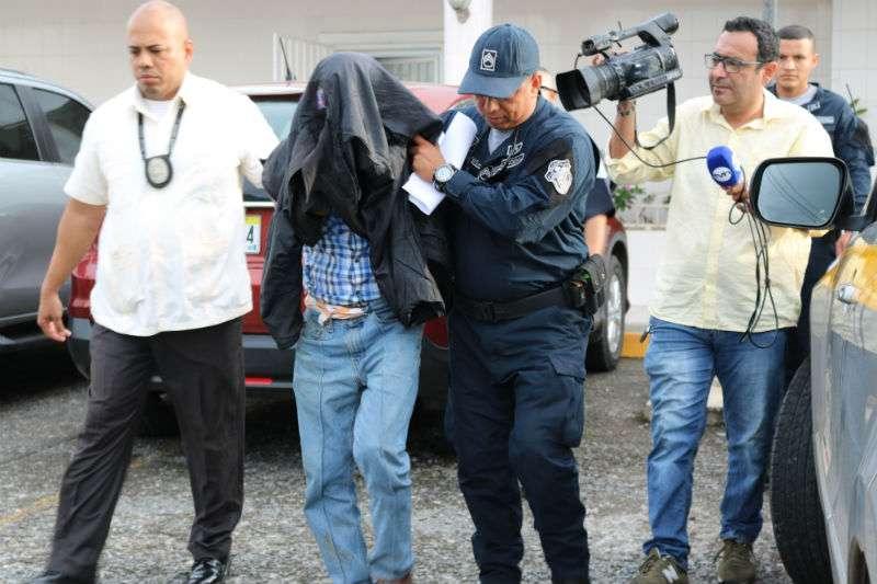 Al sujeto procedente del distrito de Montijo se le imputó los delitos de tentativa de violación y actos libidinosos. Foto: Melquiades Vásquez