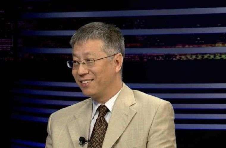 Embajador de China en Panamá, Wei Qiang. Foto: Archivo