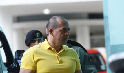 Hidadi solo habló un día en las audiencias del juicio oral. Foto: Edwards Santos Cruz