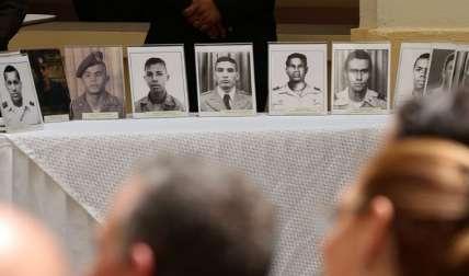 Ascensos póstumos a los de la Masacre de Albrook
