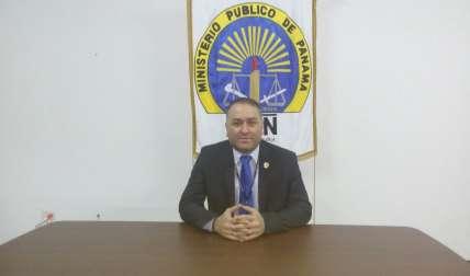 Fiscal de Homicido, Humberto Rodríguez.
