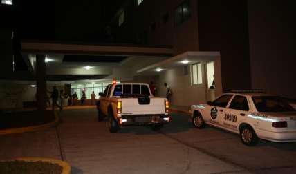 Los heridos fueron llevados al Hospital Irma de Lourdes Tzanetatos, en Tocumen. Foto Archivo