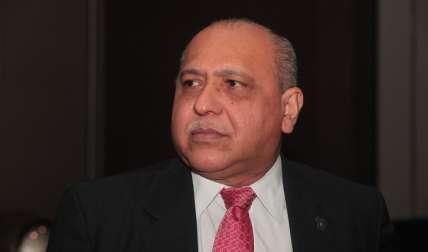 Fiscalo Auxiliar Marcelino Aguilar, investigado por presuntos delitos contra la administración pública.  Foto Archivo