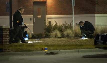 Autoridades investigan el suceso.  /  foto: EFE