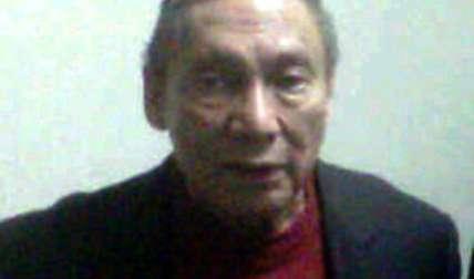 El exgeneral Noriega está enfermo. Foto Archivo