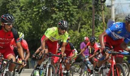 González, el campeón defensor de la justa. Foto: Cortesía