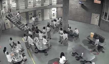 Captura  de video http://www.vivelohoy.com