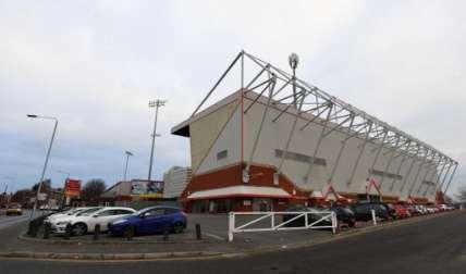 Un ex jugador del Crewe Alexandra hizo la denuncia. Foto AFP