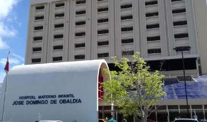 Hospital donde está recluido el herido.