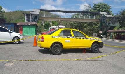 El desenlace lamentable ocurrió el 16 de febrero, en Colón. Foto Delfia Cortez Corresponsal