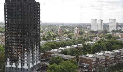 El gobierno ordenó que se examine de inmediato el modelo de refrigerador que se cree provocó el incendio.  /  Foto: AP Archivo