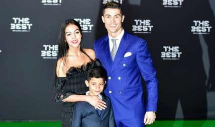 Cristiano y Georgina esperan bebé, según medios españoles.