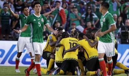 La derrota fue considerada una sorpresa. Foto: AP