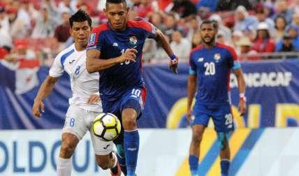 Ismael Díaz entrenará con el Tauro. Foto: EFE