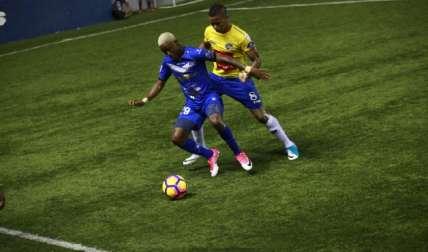 """""""El Bolillo"""" Gómez presenció el duelo que puso fin a la quinta fecha. Foto:Anayansi Gamez"""