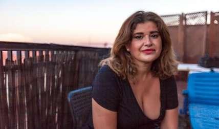Le roban a escritora cuando mantenía sexo en plena calle