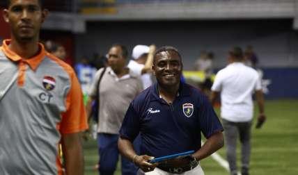 Jair Palacios Foto:EFE