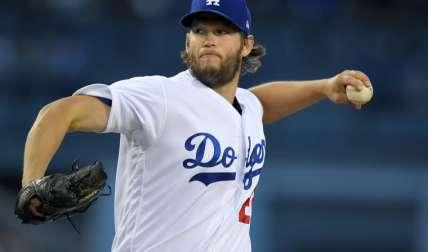 Se espera que el lanzador estelar de los Dodgers retorne a las Grandes Ligas en los próximos días. Foto: AP