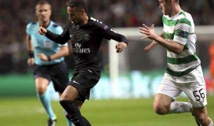 Neymar Foto:EFE