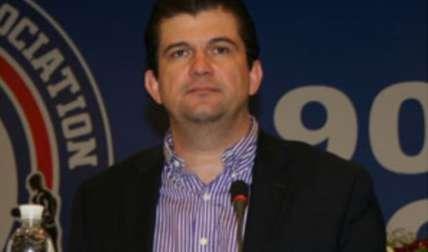 José Oliver Gómez Foto: Cortesía