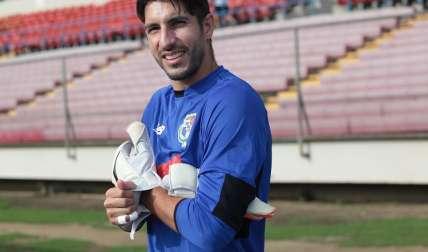 Jaime Penedo regresa a la selección./ Foto Archivo