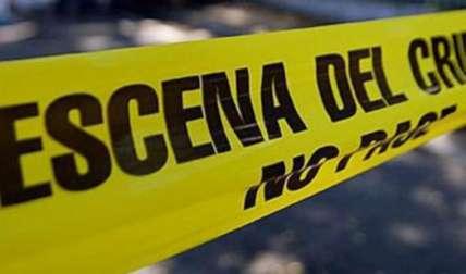Las investigaciones por el delito cometido se iniciaron por parte de las autoridades. Foto Ilustrativa