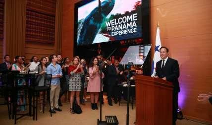 El Panamá Fest en Nueva York promociona al país como destino turístico.