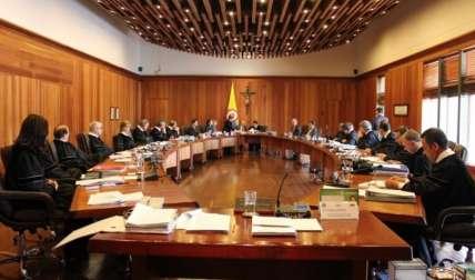 Comisión Interamericana de Derechos Humanos.  /  Foto: EFE