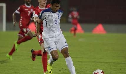Panamá le quitó a Honduras la posibilidad de ir directo al Mundial de Rusia 2018. Foto: AP