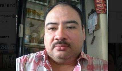 Celso Enrique Hernández Araúz, vendedor de chance clandestino, fue asesinado el domingo.