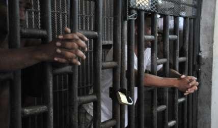 Ahora tendrá que pagar su condena en la cárcel.  Foto Ilustrativa