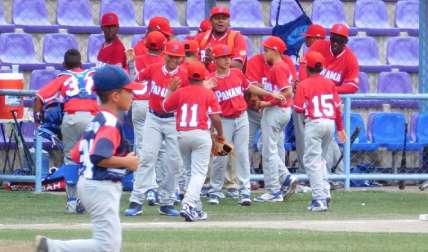 Hoy la novena panameña se medirá al local Nicaragua, que es la favorita indiscutible para ganar el título. Foto: Cortesía