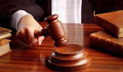 La defensa del comerciante sentenciado apeló, pero aún los magistrados no emiten el fallo de segunda instancia. Foto Ilustrativa