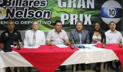 Ayer se dieron detalles en conferencia de prensa. Foto: Cortesía