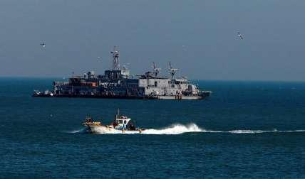 EEUU realiza maniobras aéreas ejecutadas la semana pasada en la península coreana. EFE