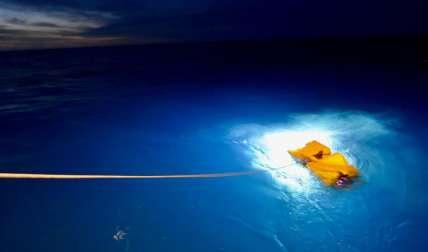 Argentina no declina en la búsqueda del submarino desaparecido
