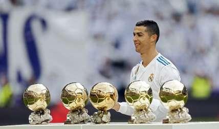 Valdano: 'Cristiano es el ego más rentable en la historia del fútbol'