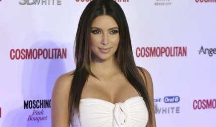 Kim Kardashian trabajará detrás de las cámaras (Video)