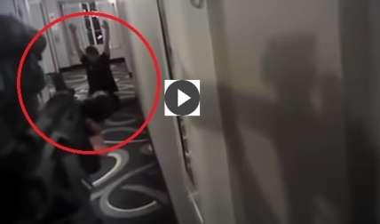 Asesina hombre que le imploraba misericordia y es absuelto (Video)