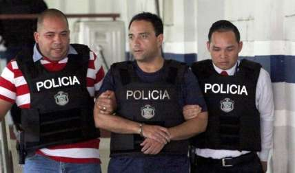 Corte avala detención de exgobernador mexicano y allana extradición