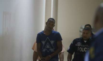 Baloyes afirmó que el hoy vinculado mantuvo vigilancia y seguimiento de la víctima desde el 30 de diciembre.