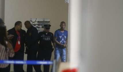 Jonathan Rojas Ortega, fue detenido la semana pasada.