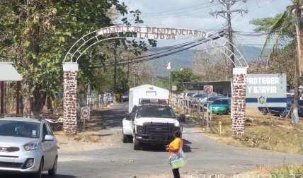 Aún se desconocen las causas que pudieron dar inicio a la riña entre los privados de libertad. Foto: Landro Ortiz