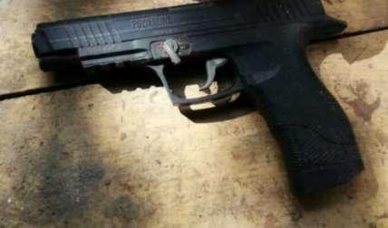 Las autoridades iniciaron las investigaciones por la segunda arma de fuego encontrada. Foto: Ilustrativa