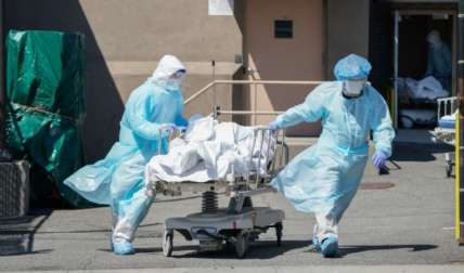 Paciente con coronavirus tuvo una erección de 4 horas causada por la enfermedad